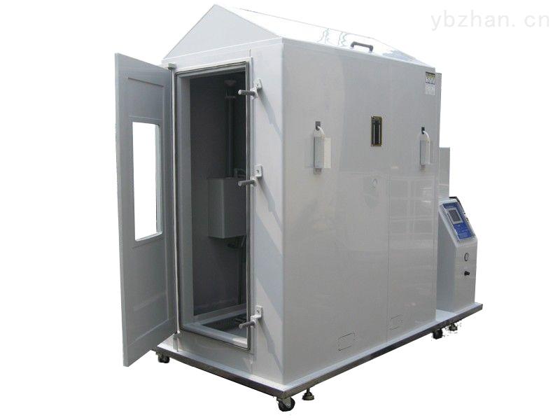 混合气体老化试验箱