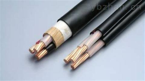 NH-KVV-7*6耐火控制电缆