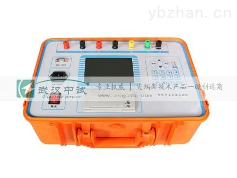 ZSQB-C-智能全功能互感器綜合校驗儀