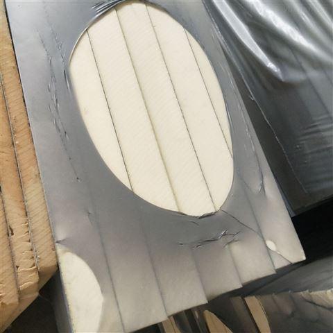 耐防腐40mm发泡聚氨酯保温墙面板火爆销售中