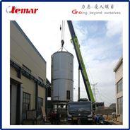 硫酸鉀盤式連續干燥機產量5000Kg