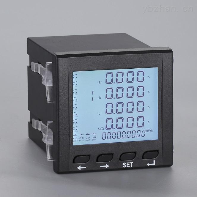 智能電壓表