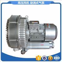 5.5KW耐高温风机200度燃烧机