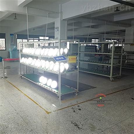 发电厂LED防爆灯70w led防爆泛光灯70w