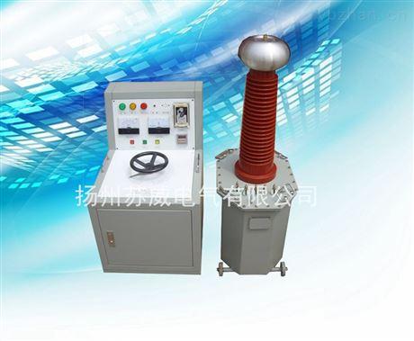 TCW试验变压器专用调压器