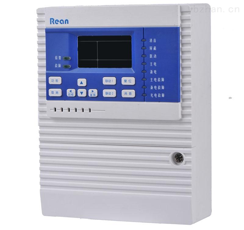 氯甲烷泄漏報警系統 RBK-6000-ZL9帶數顯氯甲烷濃度報警器