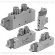 日本SMC五通先导式电磁阀使用参数