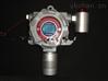 固定式氯气检测带声光报警一体机