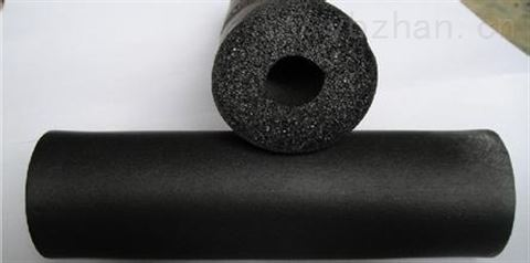 橡塑管厂家生产不干胶产品