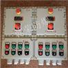 排水泵防爆控制按钮箱