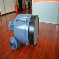 1.5KW翻裤机专用HTB多段透浦式鼓风机