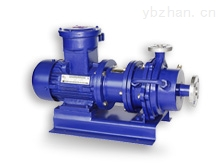 IMC32-20-125-IMC-B系列夾套保溫磁力泵