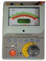 智能高壓絕緣電阻測試儀