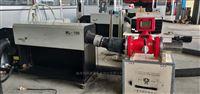 KLWQD济宁尾气检测线专供气体涡轮流量计生产厂家