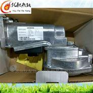 SKP75.003E2鍋爐燃燒器配件西門子執行器