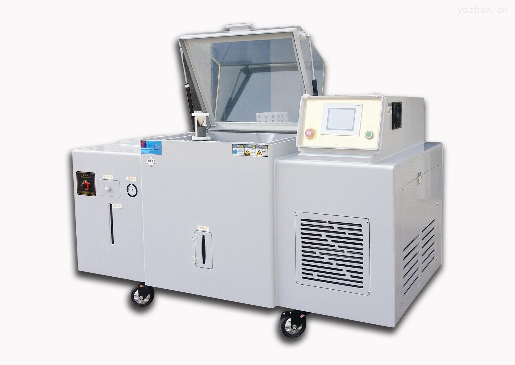 温度湿度盐干综合试验箱