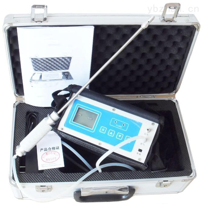 KP826-B內置泵式氣體檢測儀 便攜式四合一氣體檢測儀