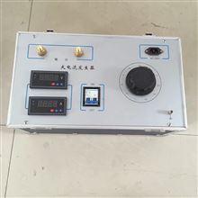 三倍频感应耐压试验装置技术指标