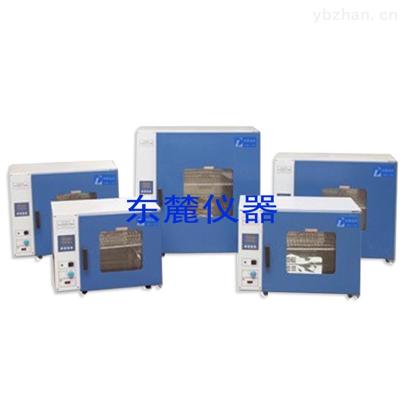 DHG-101-0A-水平吹風電熱烘箱