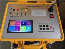 JY-1610电容电感测试仪性能