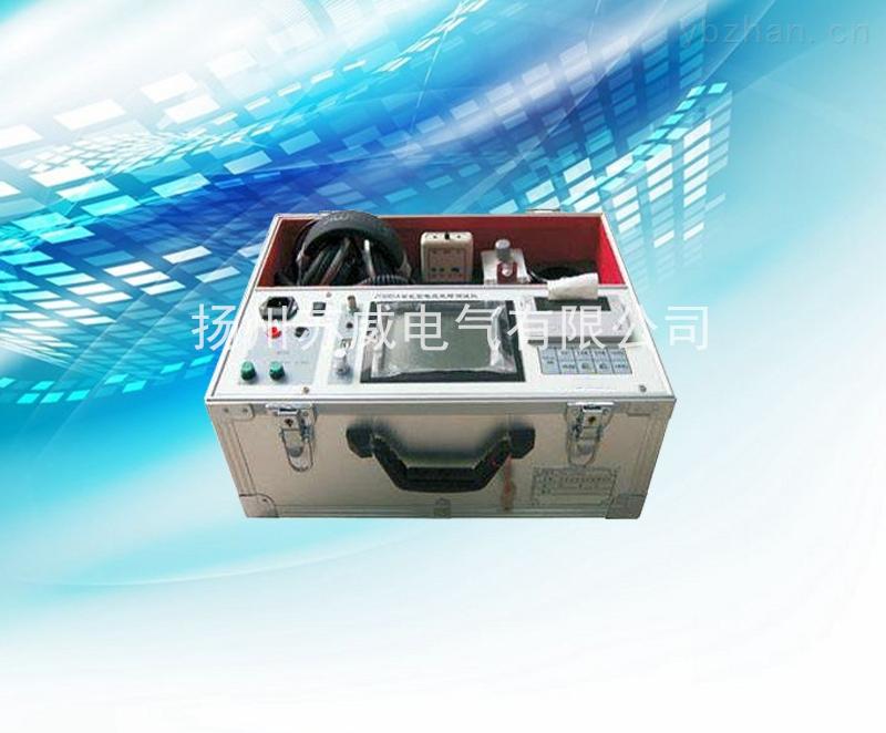 JY2005.A-智能型電纜故障測試儀