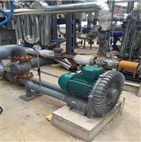 4KW煤矿井下用BT4防爆環形鼓風機