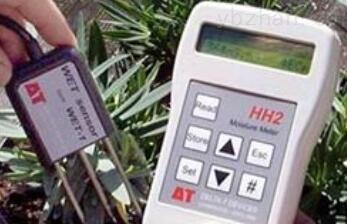 WET/土壤三参数速测仪