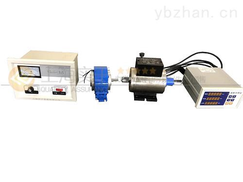 5N.m减速箱扭力检测设备_扭矩转速检测仪器