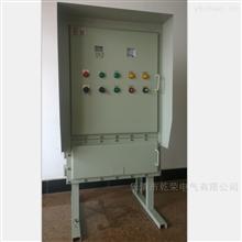 BXMD69南阳防雨型防爆配电柜 防爆电控箱