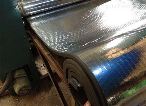B1级海绵橡塑保温板价格