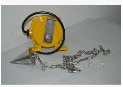 料流檢測裝置HFW-2、HFW-1|料流開關