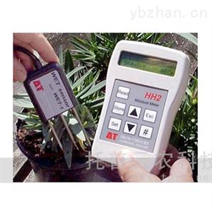 WET型-WET土壤三參數速測儀