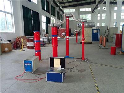 500kva/200kv变频串联谐振耐压试验装置