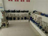 创升耐酸碱立式泵保养维修的神之操作