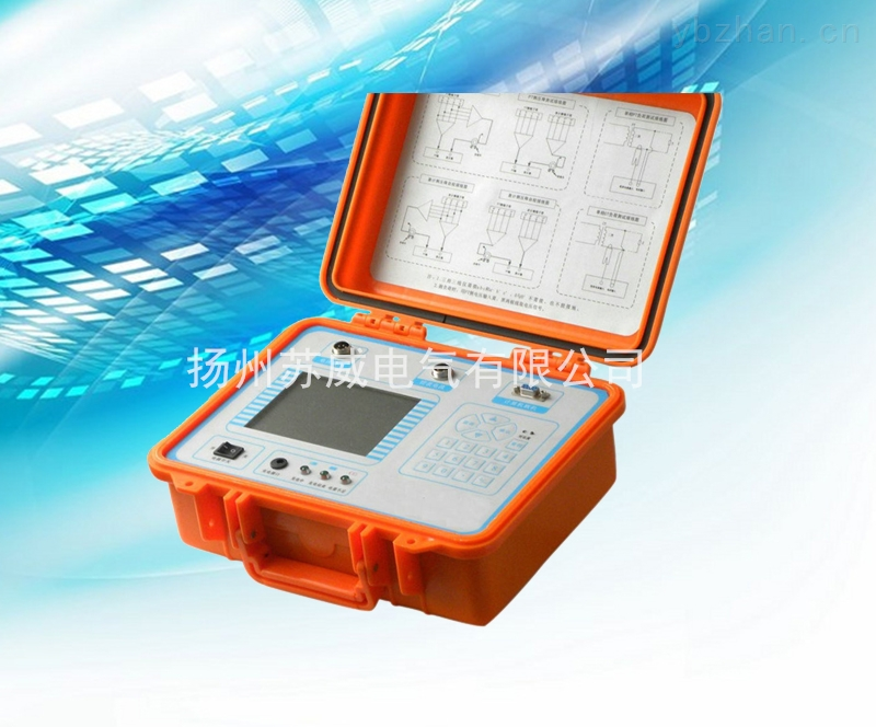 SUTECT-H电流互感器现场测试仪