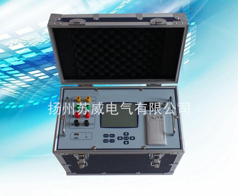TR-30系列三通道直流电阻测试仪