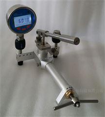 SD-209便攜式氣壓源