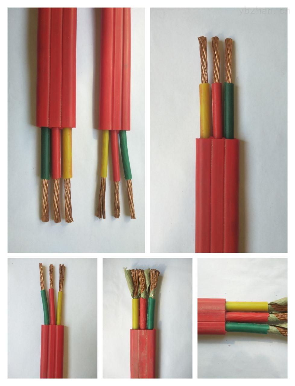ZR-YGCB硅橡膠電纜
