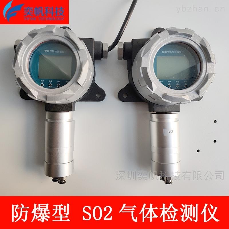 YF-8500-有毒氣體泄漏監測儀報警器