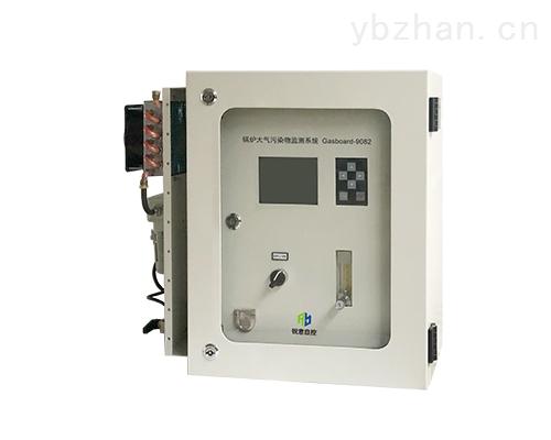 Gasboard-9082-銳意自控_鍋爐煙氣連續監測系統