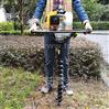 土壤电动取样器