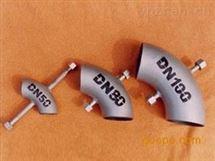 差压弯管式流量传感器,气体弯管流量计价格