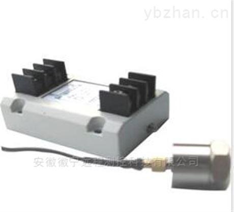 三轴压电式一体化振动变送器