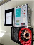 抗干扰介质损耗测试仪承装三级资质设备