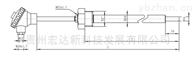 烟风道热电偶HDXYWR-23