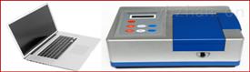 UV-2202PCSR透射反射测量仪 狭缝可变型
