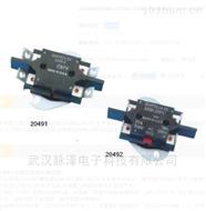 KLIXON 20490 (双极单闸)突跳式温控开关