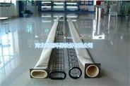 江西宜春化工厂常温30度除尘布袋260条发货