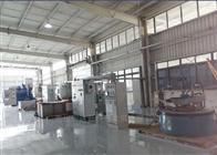 钛合金紧固件真空热处理系统