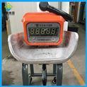 冶金厂用5吨直视耐高温吊秤OCS热态电子吊秤